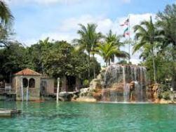 Coral Gables' Venetian Pool