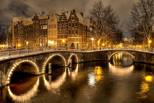 amsterdam_holland_in_the_winter