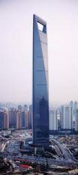 Shanghai World