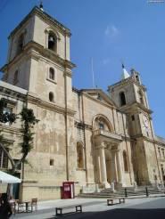 Catedrala Malta