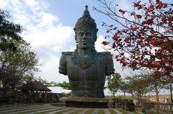 Monumentul Garuda Wisnu Kencana