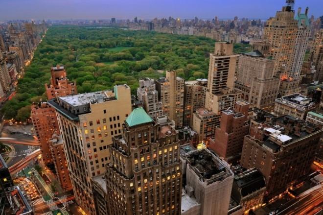 New-York-Manhattan-Central-Park