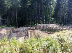Cetatea Zanelor Covasna
