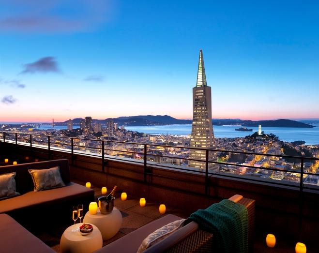 MANDARIN ORIENTAL, SAN FRANCISCO, STATELE UNITE ALE AMERICII